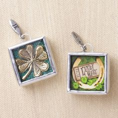 2013 St. Patrick's Day Charm - Lucky Girl. Order by March 3rd for guaranteed March 17th delivery.  www.nicoleglassgow.jewelkade.com