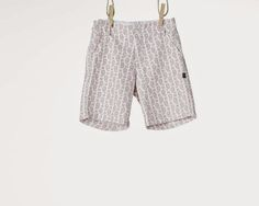 Shorts for Twin Boy