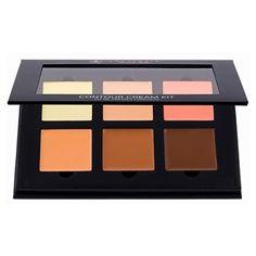 Anastasia Beverly Hills Pro Series Contour Cream Kit Medium | cosmetics | Beauty Bay