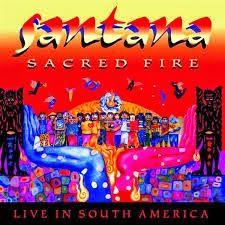 Sur scène dans le sud... Voici une nouvelle bande sonore MIDI-PRO d'une chanson où Carlos est rejoint par son jeune frère Jorge Santana pour l'album qui porte le titre ' Sacred Fire '. SANTANA - Esperando (MM7884)