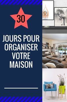 INFLUENCEIMMO L'objectif de cet article est de rendre votre maison confortable. House Cleaning Tips, Cleaning Hacks, Home Management, Home Safes, Home Again, Household Chores, Little Girl Rooms, Home Staging, Home Organization