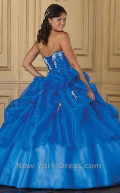 Ballroom Dress - World in Colour