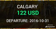 Flight from Houston to Calgary by Air Canada #travel #ticket #flight #deals   BOOK NOW >>>