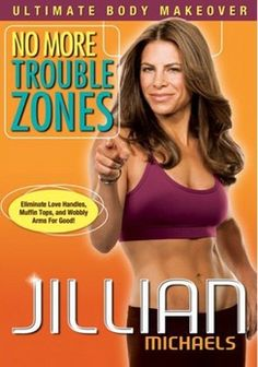 With this superior workout program, take-no-prisoners fitness trainer Jillian Michaels has developed a regimen designed to tackle the body?s common problem areas.