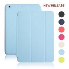 #amazon EnergyPal-iPad Mini Case, Ipad Mini 2/3 Case - This Is the one TheONE - Leather Stand Case with Auto Sleep/Wake Function for Apple iPad Mini, iPad Mini 2 / 3 - $13.95 (save 72%) #energypal #personalcomputers #electronics