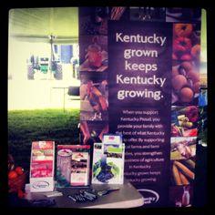 Kentucky Grown Keeps Kentucky Growing.. @Kentucky Monthly