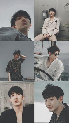 Boys Wallpaper, Korean Couple, Ulzzang Couple, Thai Drama, Dream Guy, Fujoshi, Asian Boys, Foto Bts, Handsome Boys
