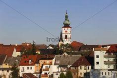 Tirschenreuth Upper Palatinate Bavaria Germany Europe PublicGround