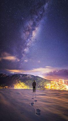 That Milky Feeling by Jordan McInally on 500px
