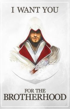 Assassin's Creed boost for the day with Ezio. Assassins Creed Quotes, Assassins Creed Odyssey, Assasins Cred, Assassin's Creed Wallpaper, All Assassin's Creed, Assassian Creed, Assassin's Creed Brotherhood, Edwards Kenway, Manga