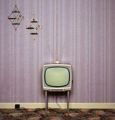 TV set, c.1960s