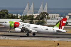 Air Portugal Airbus A320-214 CS-TNX | por José Manuel Dias