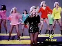 ▶ Nancy Sinatra - These Boots Are Made for Walkin' (1966) - YouTube