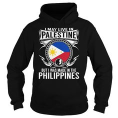 Live in Palestine - But Made in the Philippines