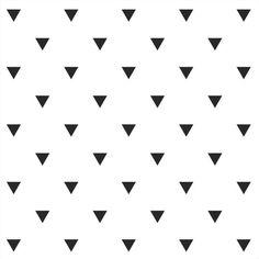 Print / Black & White / Wallpaper / Simple / Minimalistic / Art / Design / Texture / Triangle