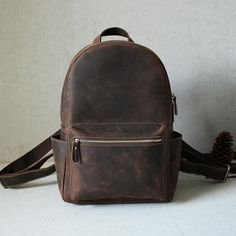 Vintage Leather Backpack,School Backpack Handbags of fashion -- prada handbags, handbags fashion Click VISIT link above for more details Prada Handbags, Fashion Handbags, Fashion Bags, Vintage Leather Backpack, Leather Backpack Pattern, Laptop Bag For Women, Laptop Bags, Classic Leather, School Backpacks