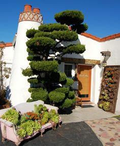 The Abode in San Clemente     CHALK PAINT® www.MaKandJiLL.com