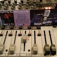 Soul Of The Blues With Cassie CJ Fox-Funky Friday Live 2.0 Show-Jan.8-2016 by Cassie J. Fox on SoundCloud