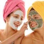 Homemade face mask for skin care. Prepare face mask for skin care at home. Homemade face pack for skin care. Face pack recipe at home. Make face mask & pack Pimple Mask, Face Mask For Pimples, Face Mask For Spots, Acne Face Mask, Face Masks, Aspirin Mask, Homemade Acne Mask, Homemade Face Pack, Homemade Facials