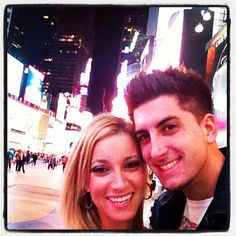 PVP Jesse & Jeana. My second favorite YouTubers!