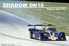 Shadow DN10