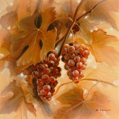 E. Denis - Artiste Peintre