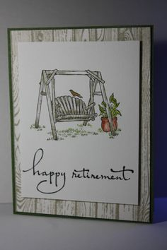 Summer Afternoon, Hostess Stamp Set from Stampin Up 126427