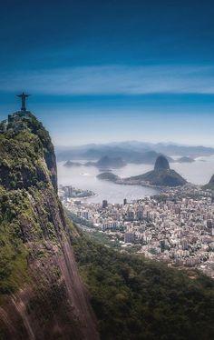 Christ Rio de Janeiro