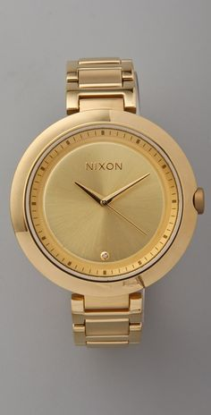 Nixon The Optique Watch
