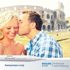 Get honeymoon ready ! Zoom Teeth Whitening, White Smile, Medical History, Couple Photos, Couple Shots, Couple Photography, Couple Pictures