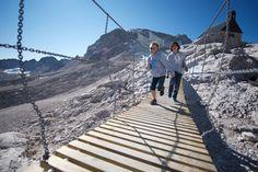 Erlebniswelt Zugspitze - Die Sommerhighlights 2012 - http://www.reisegezwitscher.de/reisetipps-footer/1358-zugspitze