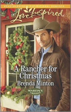 A Family for ChristmasRaised on the run, free-spirited Breezy Hernandez has never stayed in one place too long. But now that she has joint custody of her late brother's twin daughters, she's determined to give them a stable home. Even if it means cooperating with the twins' bossy uncle. Texas rancher Jake Martin learned the hard way that women can't be trusted. But as he and Breezy care for the orphaned girls, Jake begins to open his heart. Is Breezy ready to put down roots in Martin's ...