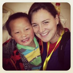 The Organization of the Month: Operation Smile by Gabbi Oppenheimer  Photography by Kim Simon-Robert