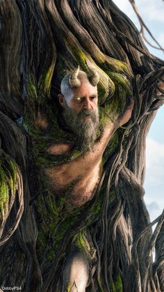 Mimir has predicted endgame Thor Fantasy Forest, Fantasy Art, Character Art, Character Design, Kratos God Of War, Norse Mythology, Dragon Age, Dragon King, Greek Gods