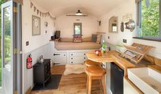 Shepherds Delight - Shepherds Hut Retreat