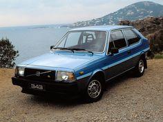 Volvo 343 GL