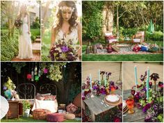 2015 wedding decor trends