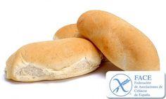 Receta de Pan sin gluten para celíacos - Federación de Asociaciones de Celíacos de España
