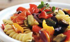 Pasta all'ortolana, la ricetta perfetta a base di verdure | Cambio cuoco