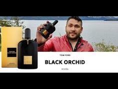 Narciso Salazar - YouTube Amalfi, Tom Ford Black Orchid, Orchids, Toms, Instagram, Youtube, Black Orchid, Fragrance, Youtubers