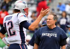 Hannable: Reported issues will not break up Bill Belichick, Tom Brady because Robert Kraft won't let it
