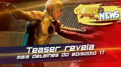 The Flash - Teaser revela mais detalhes do episodio 17