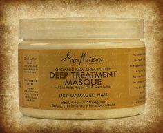 Natural Hair Moisturizer Seal In