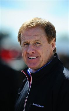 NASCAR: Rusty Wallace Was Part Of The Golden Age