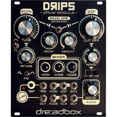 Dreadbox Drips Module