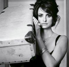 Penelope by Juan Gatti #photography