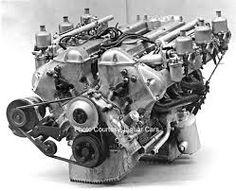 v12 jaguar engine