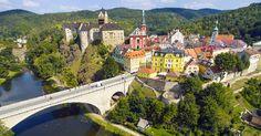 Clima e temperatura   República Checa #República_Checa #europa #viagem