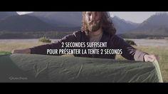 Quechua - Vous pouvez ignorer l'annonce...