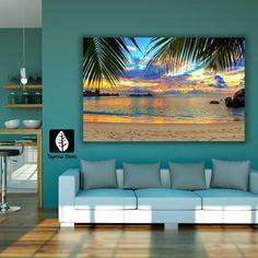 Cuadro Decorativo Tayrona Store Para Sala o Alcoba Playa 03